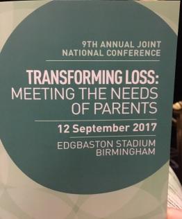 Transforming Loss 2017